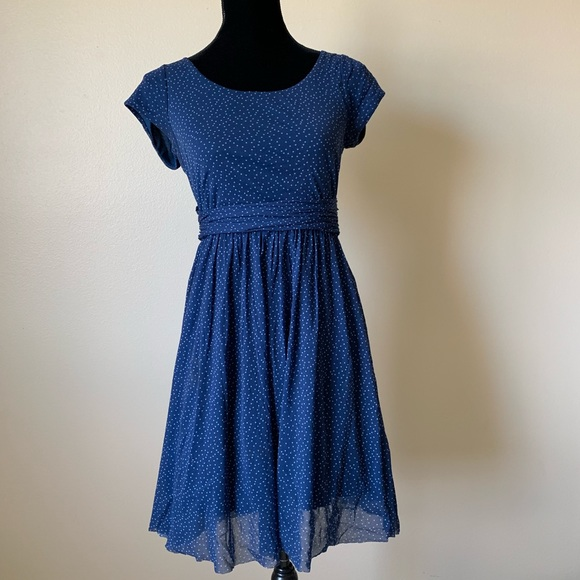 abe7728257b15 Anthropologie Dresses | Weston Wear Ballare Dress | Poshmark